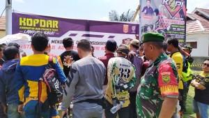 IMI Lambar Kopdar Dengan Komunitas Trail