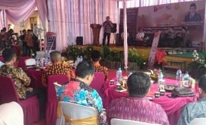 Lampung Barat Bakal Jadi Pusat Kopi Robusta Nasional