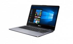 ASUS VivoBook 14 A411UF, Kombinasi Performa Dan Keindahan
