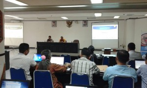 PTPN VII Gelar Pelatihan Riview Mandiri Financial &  Controlling (FiCo)
