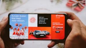 """Akselerasikan Pelanggan Telkomsel Luncurkan Undian Siaga Sebar Hepi 2019"""""""