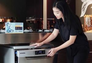 Luncurkan Tiga Dishwasher Teranyar, MODENA Ciptakan Inovasi Dukung New Normal
