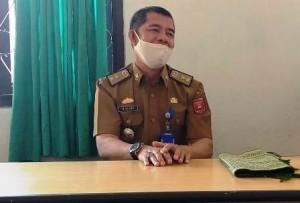 Inspektorat Lambar Usut Beras Bansos Tak Layak Konsumsi