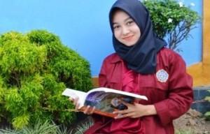 Mahasiswi STMIK Pringsewu Raih Perstasi Internasional