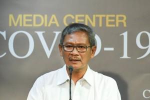 Lagi, Pasien Positif Corona Di Lampung Bertambah