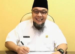 Komisi IV Soroti Pengerukan Pasir Di GAK
