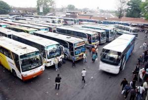 Di Metro, 15 Bus Tak Layk Beroperasi