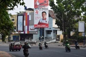 Ketimbang Maju Pilwakot,  Fandi Pilih Jadi Anggota  DPRD