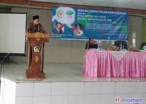 Warga Lampung Diminta Jaga Persatuan Dan Kesatuan