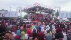 Deklarasi Pujo Pesibar, Ini Harapan Warga Untuk Pak Jokowi