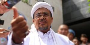Tuduhan Pencekalan Habib Rizieq Shihab Mengada-ada