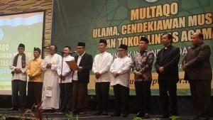 Dinilai Dapat Ganggu Ketertiban, MUI Lampung Tolak People Power
