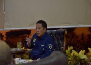 Gubernur Minta Pemetaan Potensi Di Kabupaten/Kota
