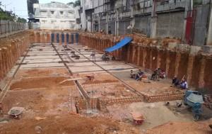 Polemik Proyek Ruko, DPRD Metro Breaksi