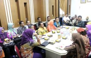 Jokowi Dijadwalkan Hadiri Puncak Harganas Di Lampung