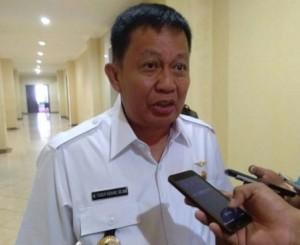 Timnya Dilarang Sosialisasi, Yusuf Kohar Tegur Lurah Tanjungbaru