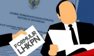 Ini Jadwal Penyerahan LHKPN Caleg Pemenang Pemilu 2019