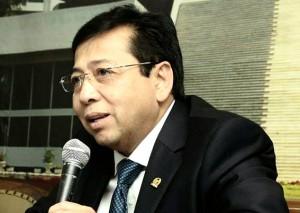 Novanto Tak Mau Ikut Campur Atas Masalah Di DPD