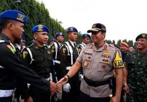 Polda Lampung Siap Amankan Mudik Lebaran