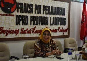 Ingin Dekat Dengan Masyarakat, PDIP Incar Komisi Lima