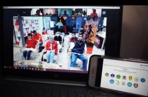Dukung Pembelajaran Jarak Jauh, Telkomsel Tawarkan Layanan CloudX