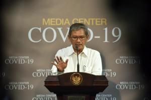 Satu Warga Lampung Dinyatakan Positif Corona