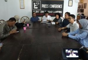 Dugaan Politik Uang Di Seleksi KPU, Oknum Komisioner Dilaporkan