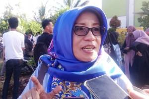 Dipecat PAN Lampung, Ini Pengakuan Megasari