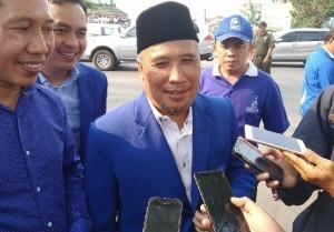 DPW PAN Lampung Jalankan Instruksi DPP