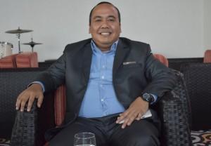 GM Novotel Terpilih Sebagai Ketua IHGMA Lampung Periode 2019-2022