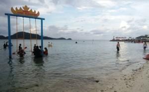 Pantai Sari Ringgung Upayakan Sejahtrakan Masyarakat