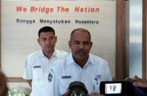 PT ASDP Tambah Fasilitas Pelayanan Di Pelabuhan Bakauheni