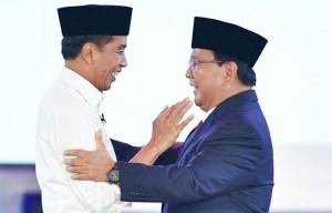 Sementara, Jokowi Masih Unggul