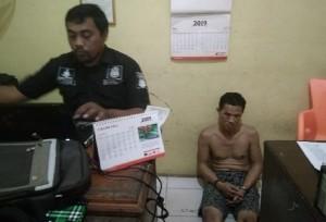 Polisi Tangkap Dukun Pengganda Uang