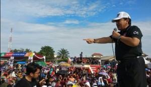 Gubernur Lampung Terpilih Arinal Djunaidi: Saya Dekat Dengan Pak Jokowi