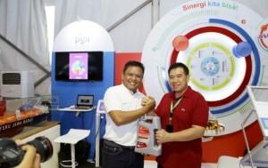 PGAS Solution Jadi Agen Distributor Pelumas Industri
