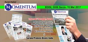 Koran Harianmomentum 0006