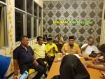 Golkar Dan PKB Gelar Rapat Pendaftaran Arinal-Nunik