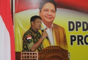 Persiapan Pilkada, AMPG Lampung Akan Gelar Jambore