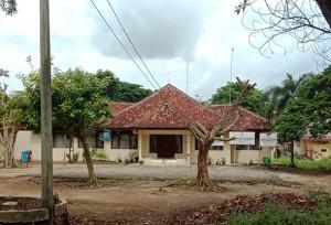 Kantor  Disparbud Tulangbawang Ditutup Tiga Hari