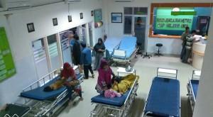 Keluarga Pasien Keluhkan Layanan RSUD Ahmad Yani Metro