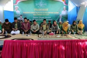 Wagub Ajak Warga NU Kawal Pembangunan Lampung