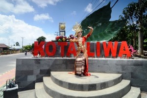 Sepuluh Obyek Wisata Unggulan Lampung Barat
