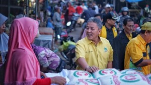Soal Pupuk Dan Infrastruktur, Warga Pesawaran Gantungkan Harapan Pada Arinal