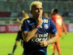 Piala Presiden, Eloco Gonzales Catat Rekor Top Skor Tertua