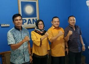 Ketua DPD PAN Tolak Surat Pemberhentian Dari DPW