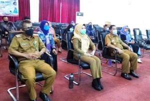 Tanggamus Dukung Keputusan Kongres Anak Indonesia