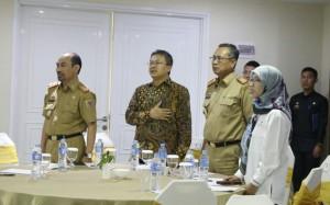 Pemprov Harapkan Harpindo Temukan Cadangan Migas Di Lampung Tengah