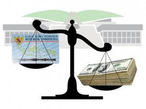 Hakim Tipikor Kaget Istilah Proyek E-KTP Milik Golkar