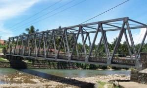 Bangun Sepuluh Jembatan, DPUPR Mesuji  Siapkan Rp13 Miliar